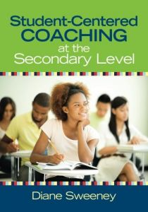 Student-Centered Coaching at the Secondary Level by Diane R. - Paperback