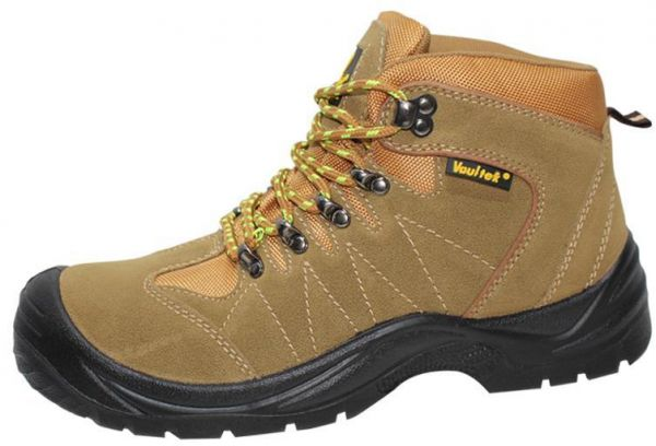 029101ffc320d Safety Shoe High Ankle Executive   Souq - Egypt