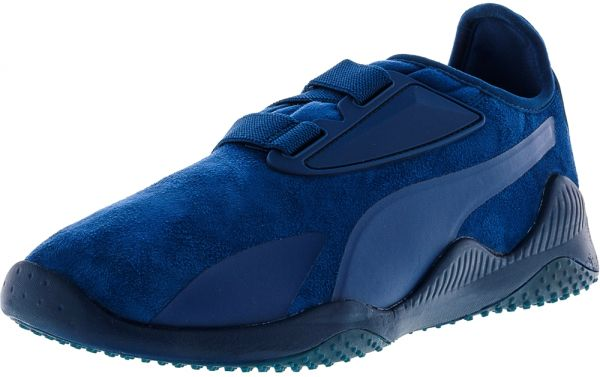 8c69393ca66 Puma Mostro Hypernature Running Shoes for Men - Blue