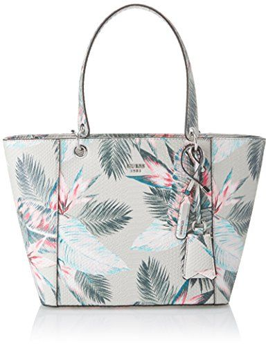 Guess Tote Bag For Women - Multi Color