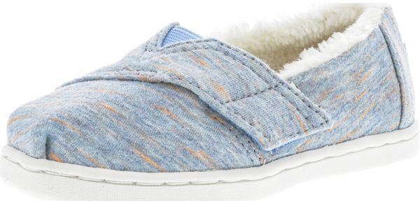 Toms Fashion Sneakers for Girl - Blue