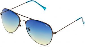 b9e0c85cd9 Kenneth Cole Aviator Women s Sunglasses - 1267 72C - 57-16-140 mm