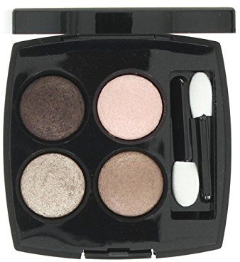 778ed8f00bb9 Chanel The 4 Shadows Multi-Effect Quadra Eyeshadow - 14 Mystic Eyes ...