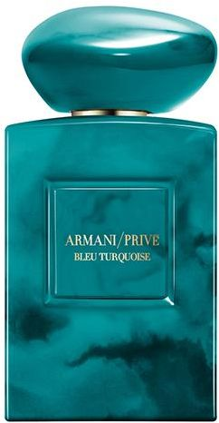 Prive Bleu Turquoise by Giorgio Armani for Men & Women - Eau de Parfum, 100ml