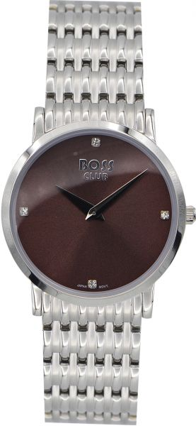 fc5d1de6b BOSS CLUB Casual Watch For Women Analog Stainless Steel - 6-233-7579-538.  by BOSS CLUB, Watches - Be the first to rate this product