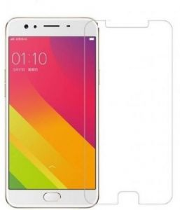 Oppo F3 Tempered Glass Screen Protector by Muzz