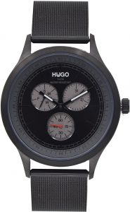 675f787074027 Hwgo Casual Watch For Men - Analog