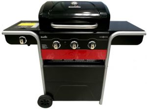 Landmann Gasgrill Chefgrill : Buy revoace aupa 2burner gas grill char broil music city metals