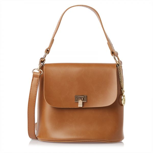 Valencia Bag For Women Brown Crossbody Bags