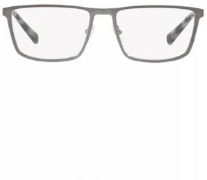 4492c48db2 Armani Exchange Rectangle Glasses Frame For Unisex - Clear