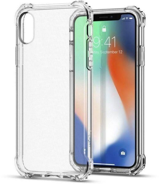 Backpack - Back Cover Gorilla for iPhone X Shock Resistant