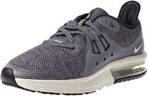 free shipping f5927 9bc90 Nike Air Max Sequent 3(GS) Sneaker For Kids