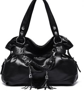 Bag For Women Black Messenger Bags