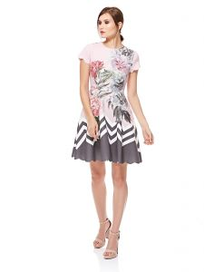 884322f262d6f8 Ted Baker Casual A Line Dress For Women