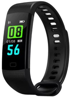 Goral Y5 Smart Bracelet 0 96 inch TFT Color Screen