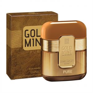 a9dcd0848e21 Emper Gold Mine Noir For Men 100ml - Eau de Toilette