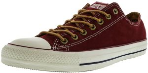 6d0c8488444e Converse Chuck Taylor All Star Ox Fashion Sneakers for Men - Red