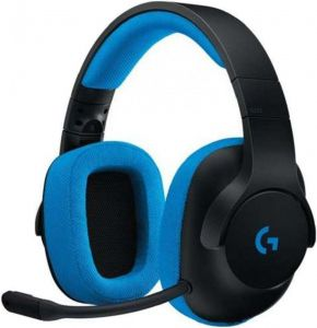19ac0b78106 Logitech G233 Prodigy Gaming Headset for PC, PS4, PS4 PRO, Xbox One, Xbox  One S, Nintendo Switch
