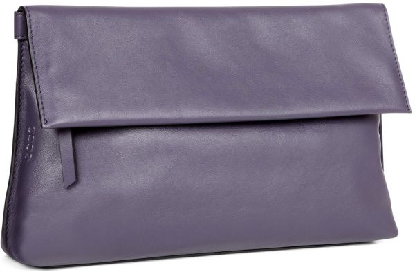 eff39b29e721 Ecco Light Purple Clutches For Women