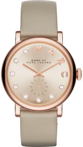 6abc9130e4490 Marc By Marc Jacobs Watches  Buy Marc By Marc Jacobs Watches Online ...