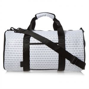 Reebok Sports Duffle Bag for Women - White 6247af037dea1