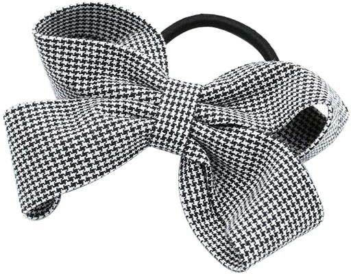 Boutique Baby Girls Women Bow Hair Tie Decor Elastic Hair Rubber Band Rope  Ponytail Holder  7ec260d5bf1
