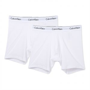 2d0e4cb85 Calvin Klein Boxers for Men - White