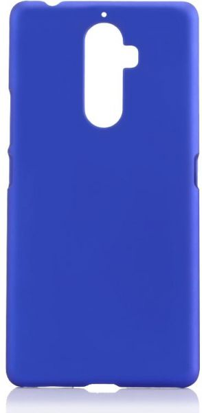 outlet store 4a82c dc0c9 Back Cover For Lenovo K8 Note - Blue