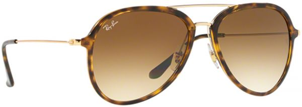 17 Aviator Souq Ray 57 RB Ban Sunglasses 71051 4298 145mm KSA Un0q6