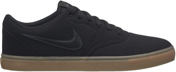 outlet store ca754 c2fea Nike SB Check Solar Cnvs Sneaker For Men. by Nike, Athletic Shoes - 1 review