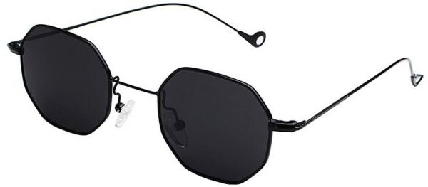 5aa868e26b3 Fashion Octagon Sunglasses Eyewear For Men