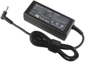 Replacement Charger For HP 15 Bs012ne Bs007ne Bs095nia Laptop 195v 333a 65w AC Adapter