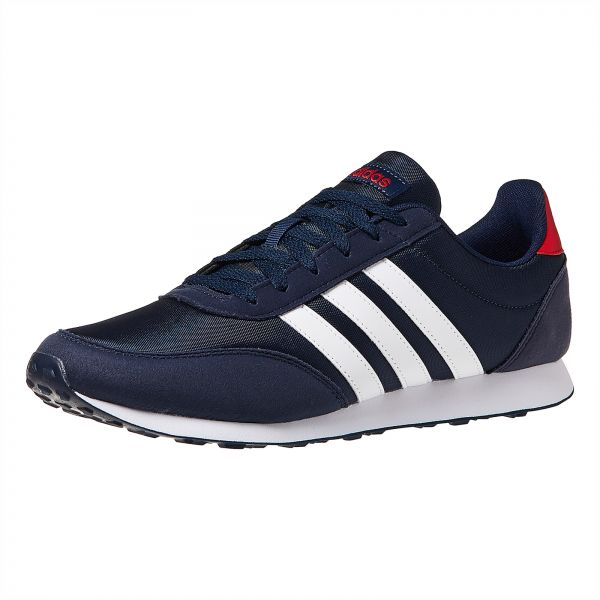 adidas v racer mens trainers