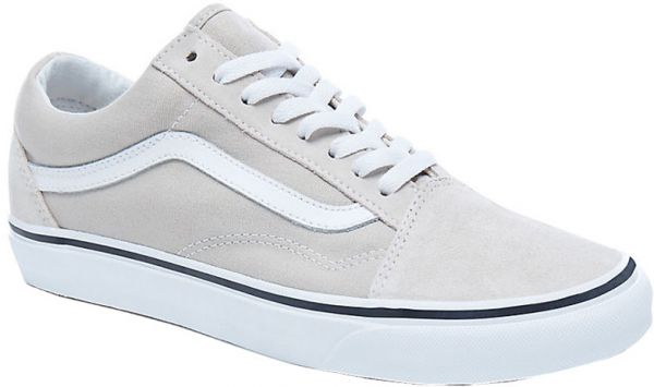 b76874971f Vans Old Skool Fashion Sneakers for Men - Light Grey