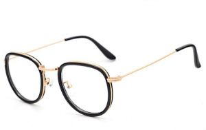 cd668d761a3 Frame Eyewear Vintage Design Clear Lens Eyeglasses for Men and Women