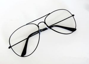 c5773ba04795 Frame Eyewear Fashion Design Clear Lens Eyeglasses for Men