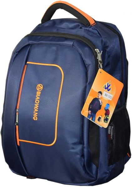 974c22306461f Water Proof 15.6 Laptop Backpack Bag For Work and University - Blue