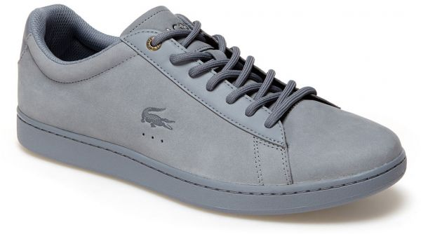 310373d57 Lacoste Carnaby Evo 1181 G Fashion Sneakers for Men - Ucla Blue ...