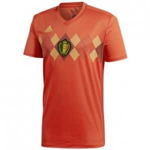 c5ea63042 adidas Belgium RBFA Home Football Jersey For Men