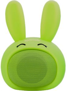 Samsung Galaxy S9 Plus Mini Bluetooth Speaker, Premium Cute Bunny Animal  Bluetooth Wireless Stereo Audio with Handsfree Calling and Superior Sound,