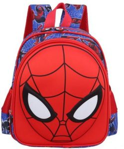 fb8ceccc7e3ee Cartoon Backpack for kids Spider Men Boy s School backpack school School  backpack Bags for boy Children s Backpack For School