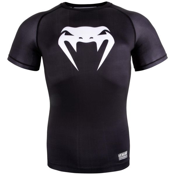 Venum Contender 3.0 Compression T-Shirt - Short Sleeves - M 314806ce2