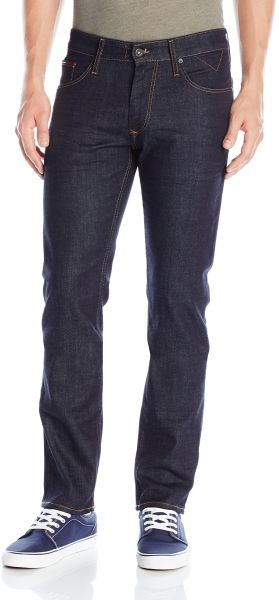 ae47f4c3 Souq | Tommy Hilfiger Denim Men's Jeans Original Ryan Straight Fit ...