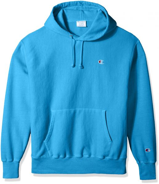 30b1e9c404a7 Champion LIFE Men s Reverse Weave Pullover Hoodie