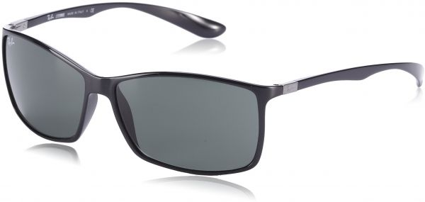 d40ac8a6c85 Ray-Ban Liteforce Rectangular Sunglasses