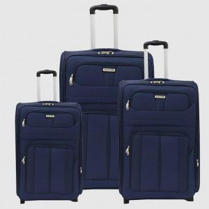 975fe60e591c Master eva trolley 3 pc set size 28