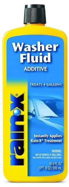 Rain X Windshield Washer Fluid Additive 500 ml