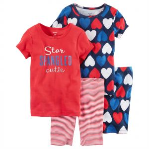 Carters Baby Clothing Set For Girls