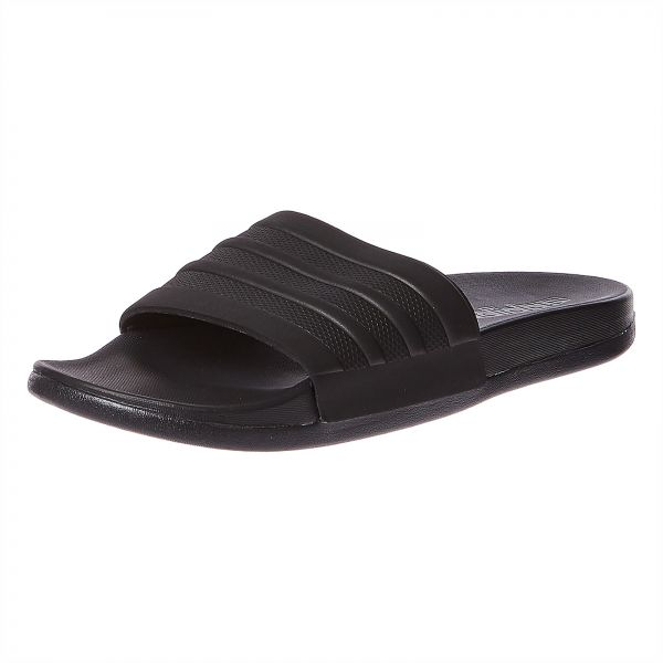 6e0a52fc3018 adidas Adilette Cloudfoam Plus Mono Slides for Women