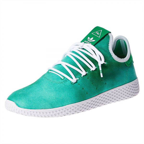adidas Originals Pharell Williams PW Tennis HU Holi Sneakers For Men ... 694b2223b